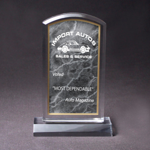 Marble Texture Award