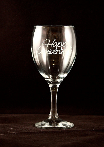 Wine Glasses Gift Set