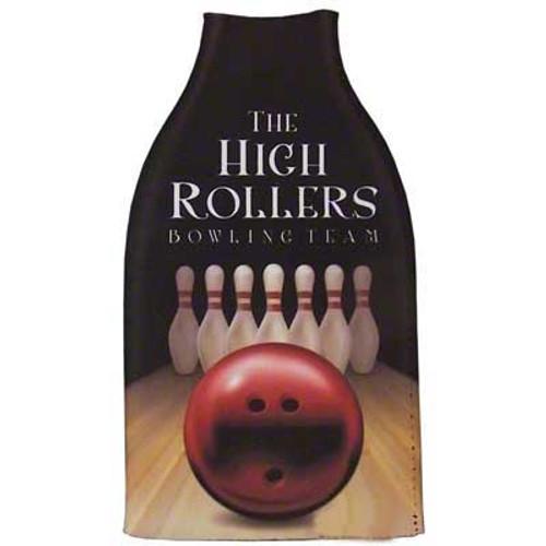 Custom Bottle Insulators