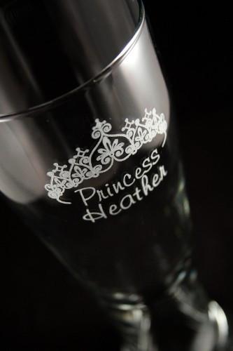 23 oz. Pilsner Glass