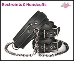 Restraints & Handcuffs