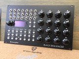 Erica Synths BLACK SEQUENCER  Finally here!!!