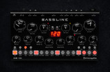 Now taking pre-orders!! Erica Synths Bassline DB-01 (DESK TOP) !