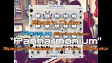 """New Video! Electric Guitar thru Rossum Electro-Music """"Panharmonium """""""