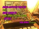 Modularsynths practice with Qubit Chord V2 Major/Minor/Waveform/Voicing & 2hp SEQ