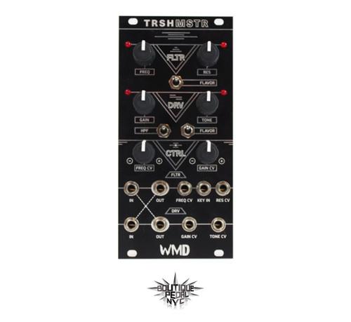 WMD TRSHMSTR (Pre-Order for Next batch)