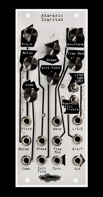 Noise Engineering  Ataraxic Iteritas