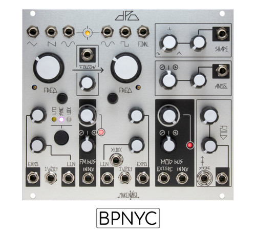 Make Noise   DPO  - Complex Oscillator