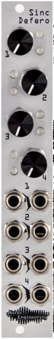 Noise Engineering  Sinc Defero