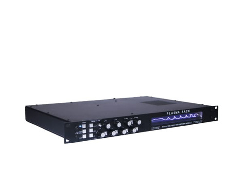 Gamechanger Audio Plasma Rack