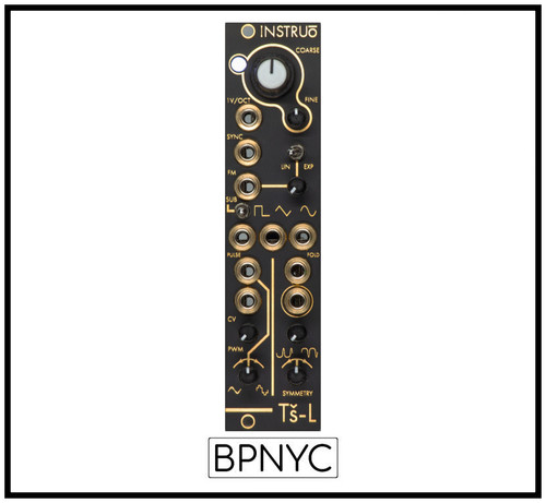 Instruō Tš-L (2020 new-version)