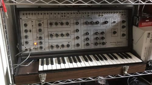Vintage Electro Comp EML-101