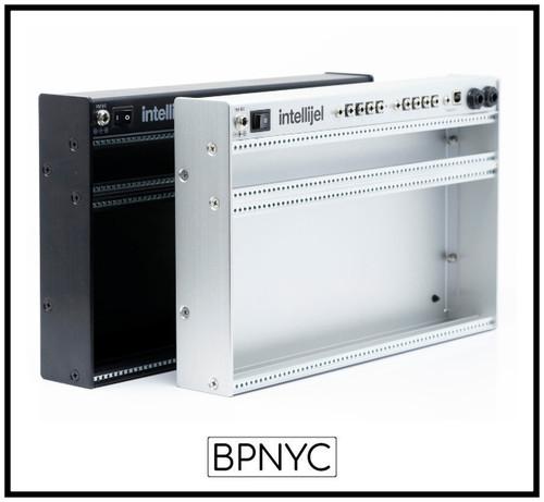 Intellijel Palette Eurorack Case 4Ux62HP Powered