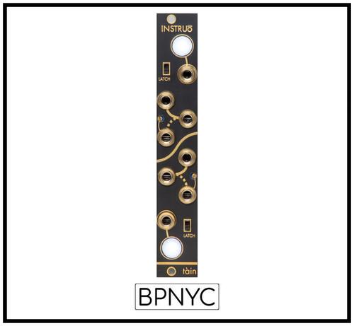 Instruo tàin - Switch Utility Module
