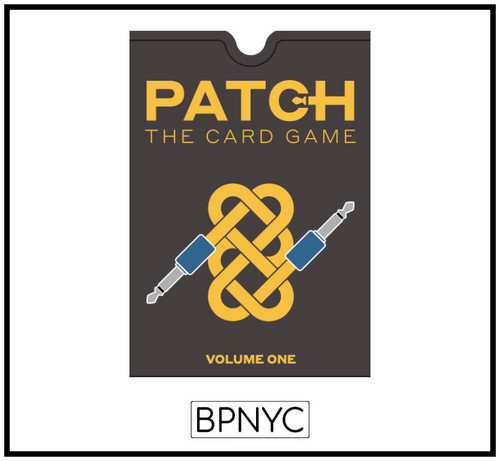 Patch: TCG - Vol 1
