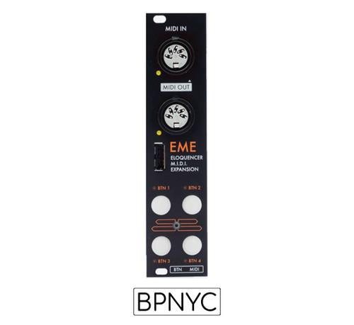 Winter Modular EME
