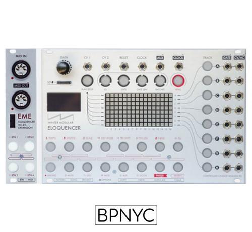 Winter Modular Eloquencer + EME Bundle