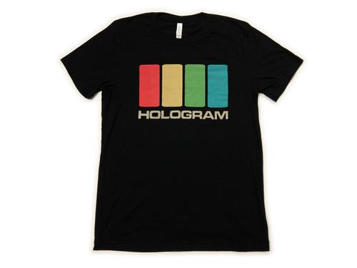 HOLOGRAM LOGO T-shirt