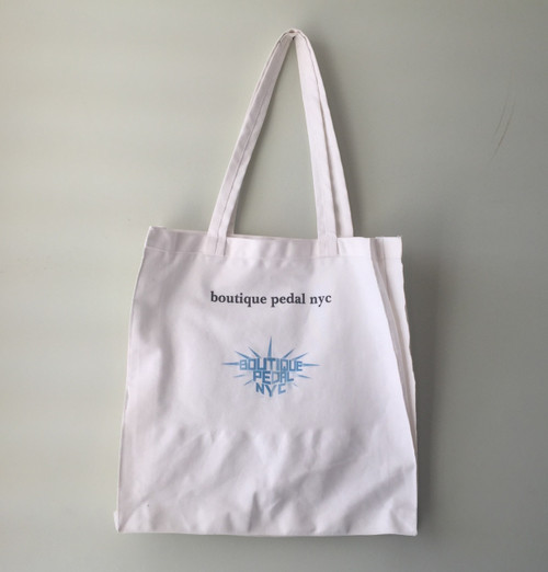 Boutique Pedal NYC Logo Tote bag