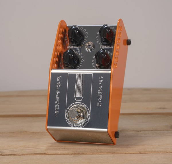 ThorpyFX  The FALLOUT CLOUD Fuzz