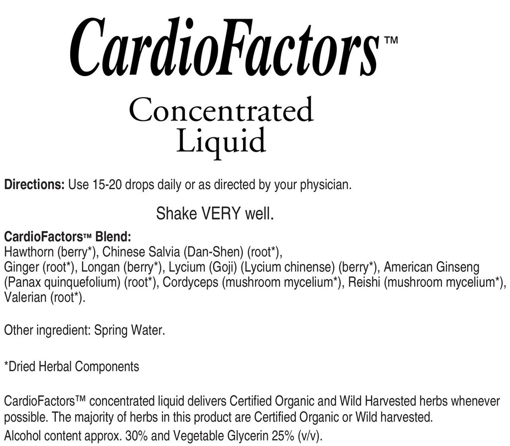 CardioFactors