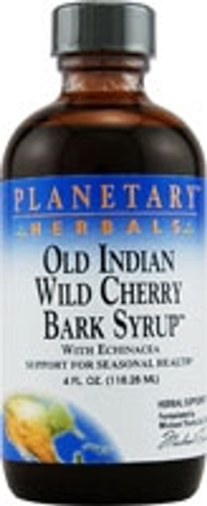 Old Indian Syrup 4oz