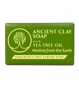 Tea Tree Oil Soap 6oz