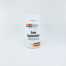Iron Asporotate