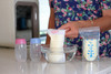 Breast Milk Storage Bags Standard