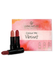 Living Nature - Colour Me Vibrant - 3 pack lipstick