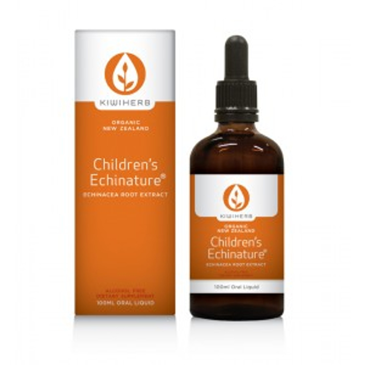 Childrens Echinature- Kiwiherb