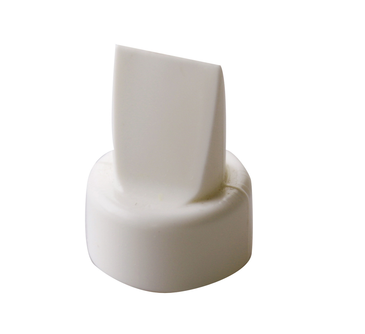 Replacement Membrane White Wedge Valve (For Electric Pumps)