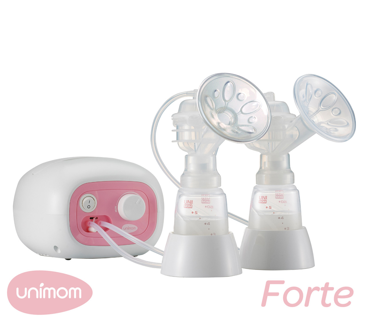 Unimom Forte Breast Pump-Hospital Grade