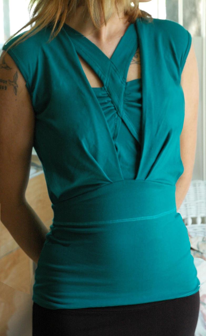 Vija Skin To Skin Cami For Twins