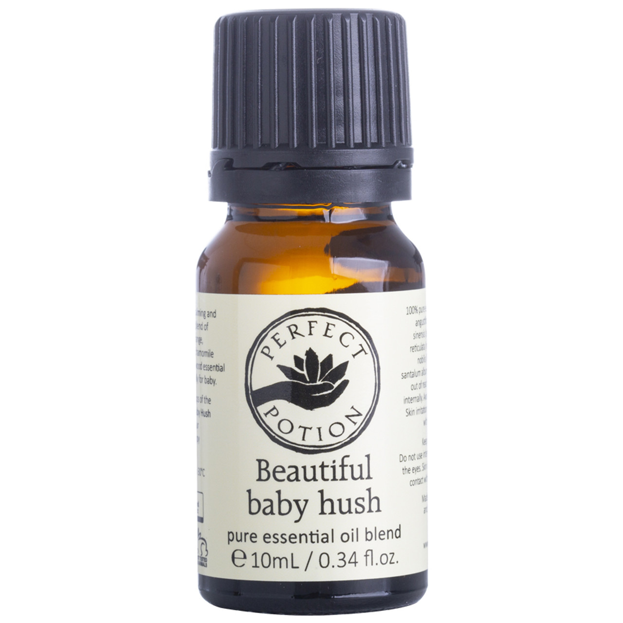Perfect Potion Beautiful Baby Hush Blend (10ml)