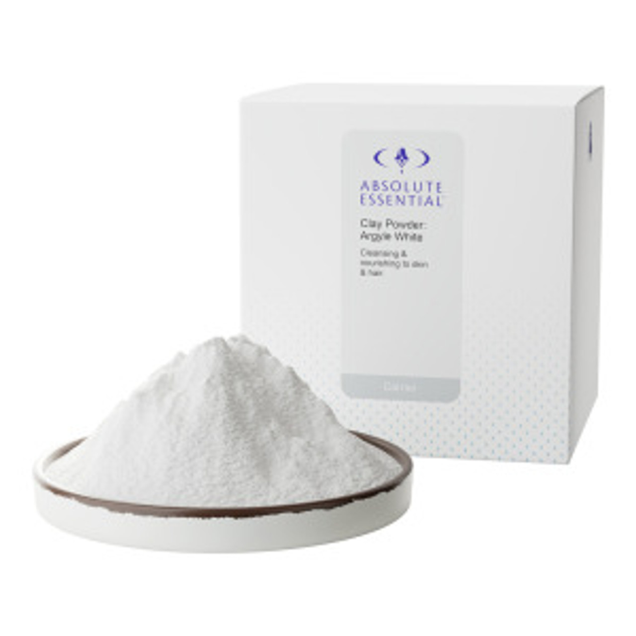 Clay Powder. Skin Detox, Argyle White 50gm