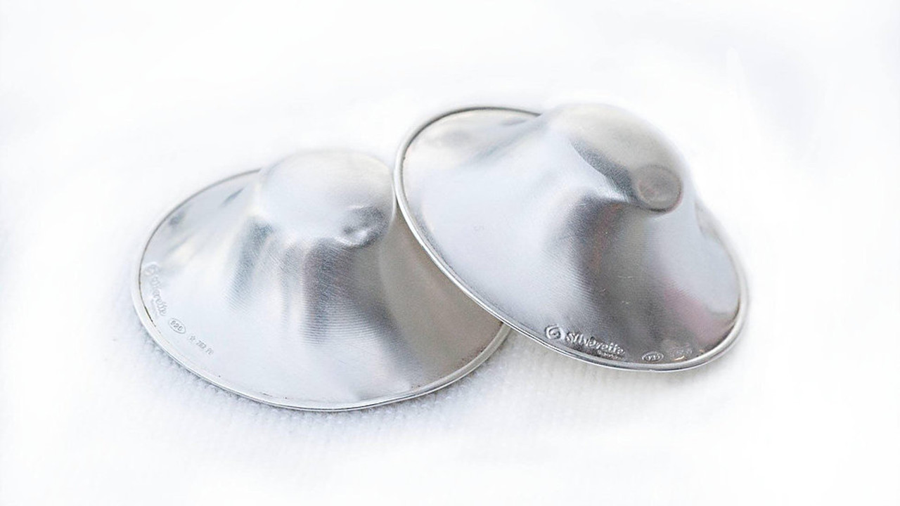 Silverette® Healing Mini Cups Extra Large