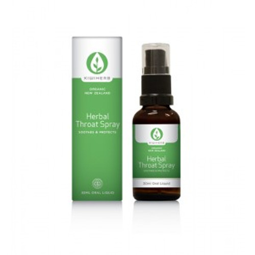 Herbal Throat Spray 30ml
