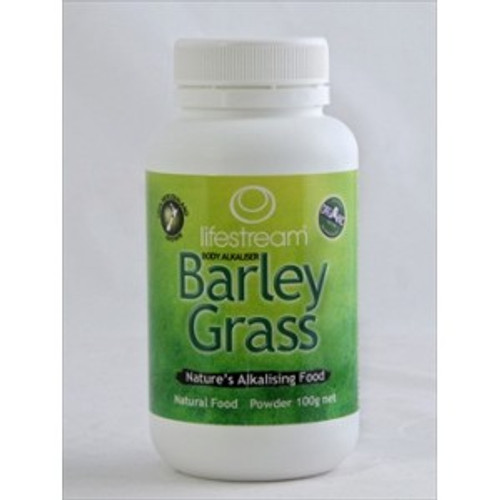 NZ Barley Grass Powder 100g
