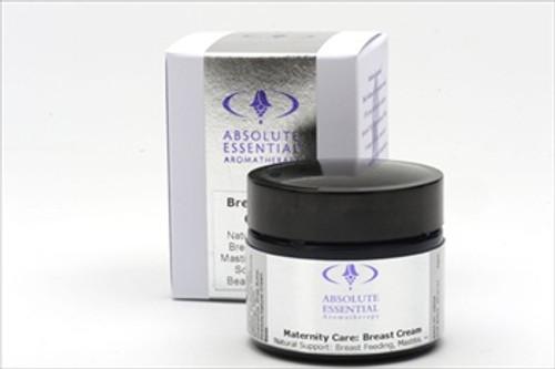 Absolute Essential Breast Care Cream 30ml