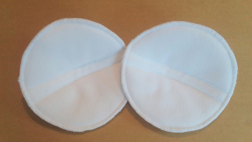 Raynauds Breast Warmers
