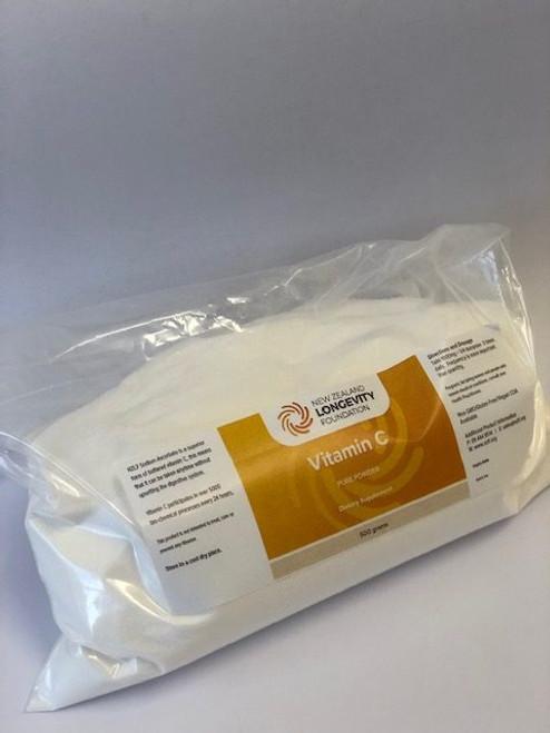 Pure Sodium Ascorbate Powder 500g