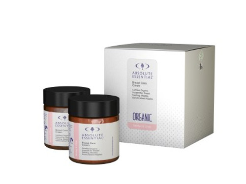 Breast Care Cream- Absolute Essentials 60ml
