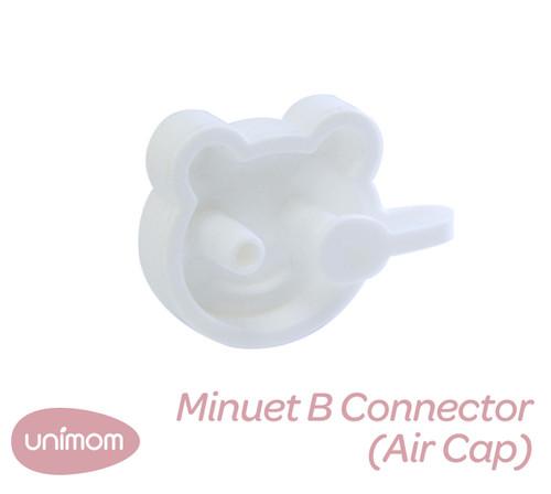 Minuet LCD B Connector (Air Cap)