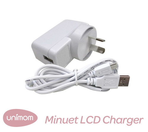Minuet LCD Charger Kit