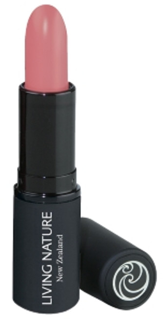 Living Nature Lipstick, Laughter