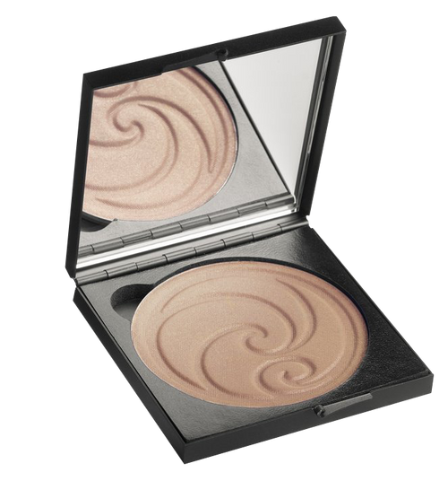 Living Nature's Summer Bronze Pressed Powder