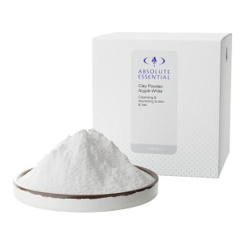 Clay Powder. Skin Detox, Argyle White 50gm