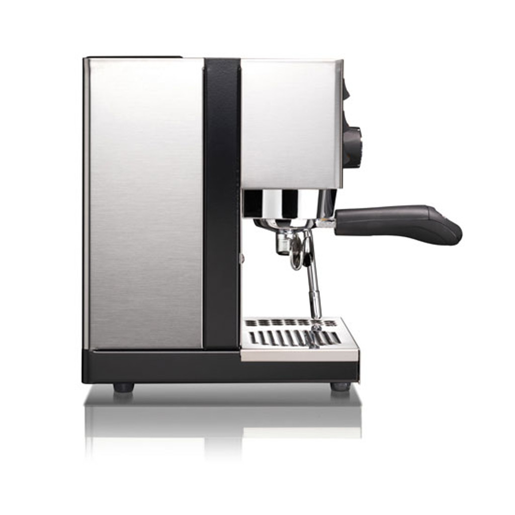 Rancilio Silvia Espresso Machine - 3