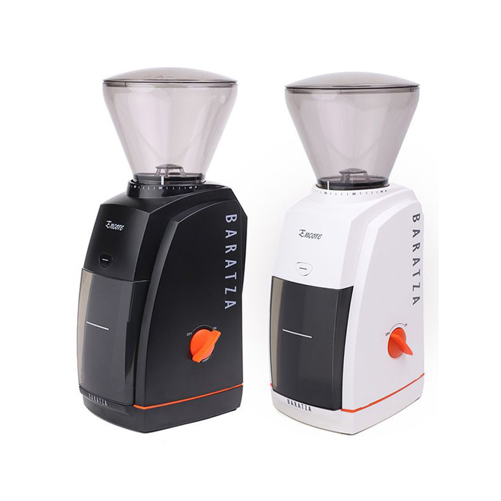 Baratza Encore Accent Kit - Orange